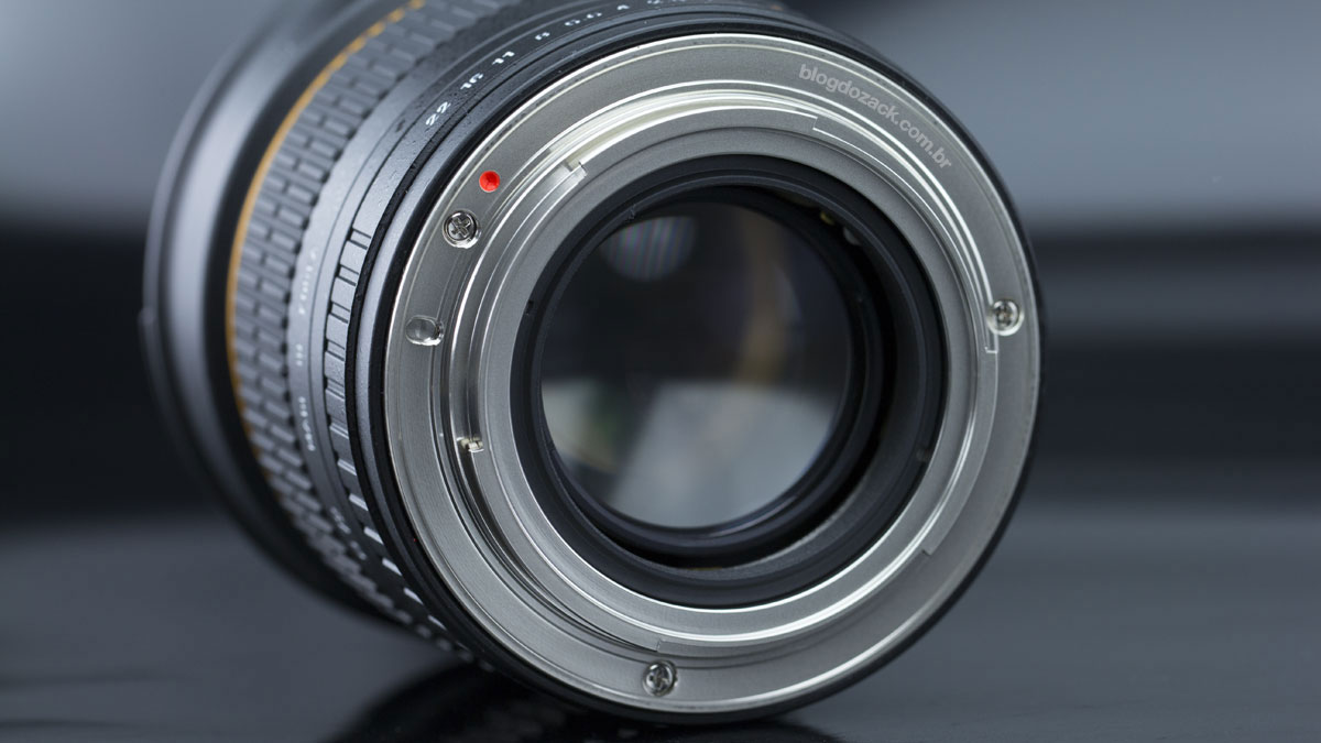 Samyang Rokinon 85mm f/1.4 Aspherical