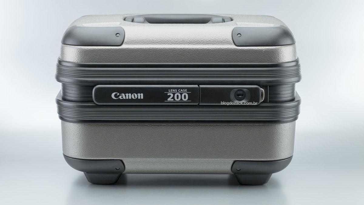 Canon case 200