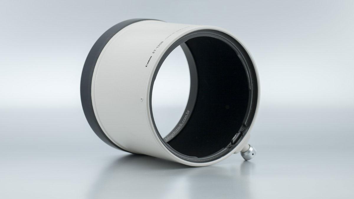Canon ET 120B hood