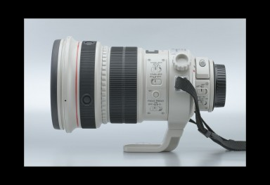 Canon EF 200mm f/2L IS USM