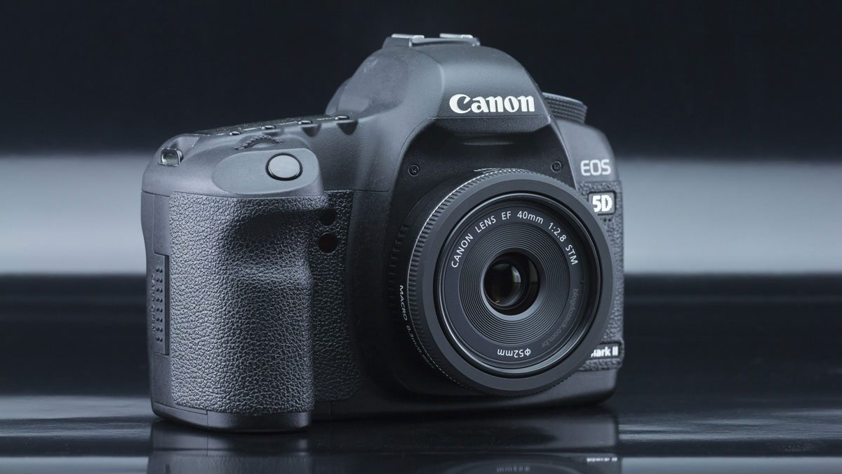 Canon Ef 40mm F 2 8 Stm Review