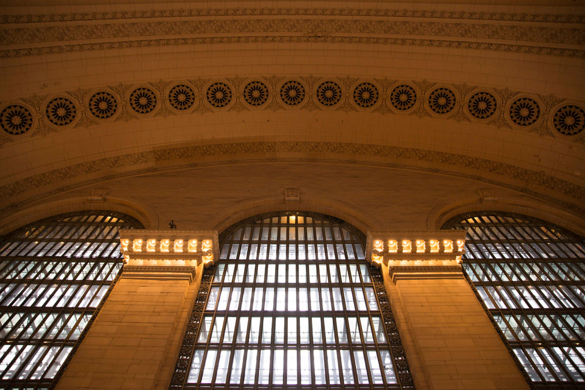 """Grand Central"" em f/4 1/45 ISO800 @ 24mm."
