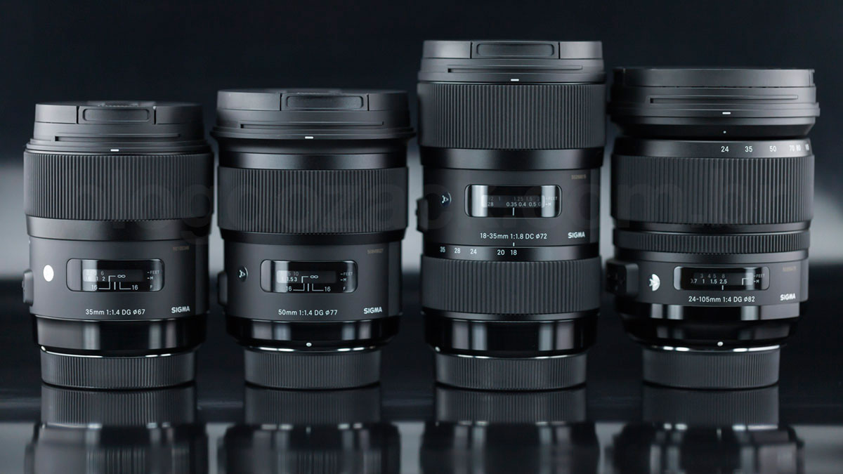 Sigma 50mm F 14 Dg Hsm Review For Canon Art Global Vision