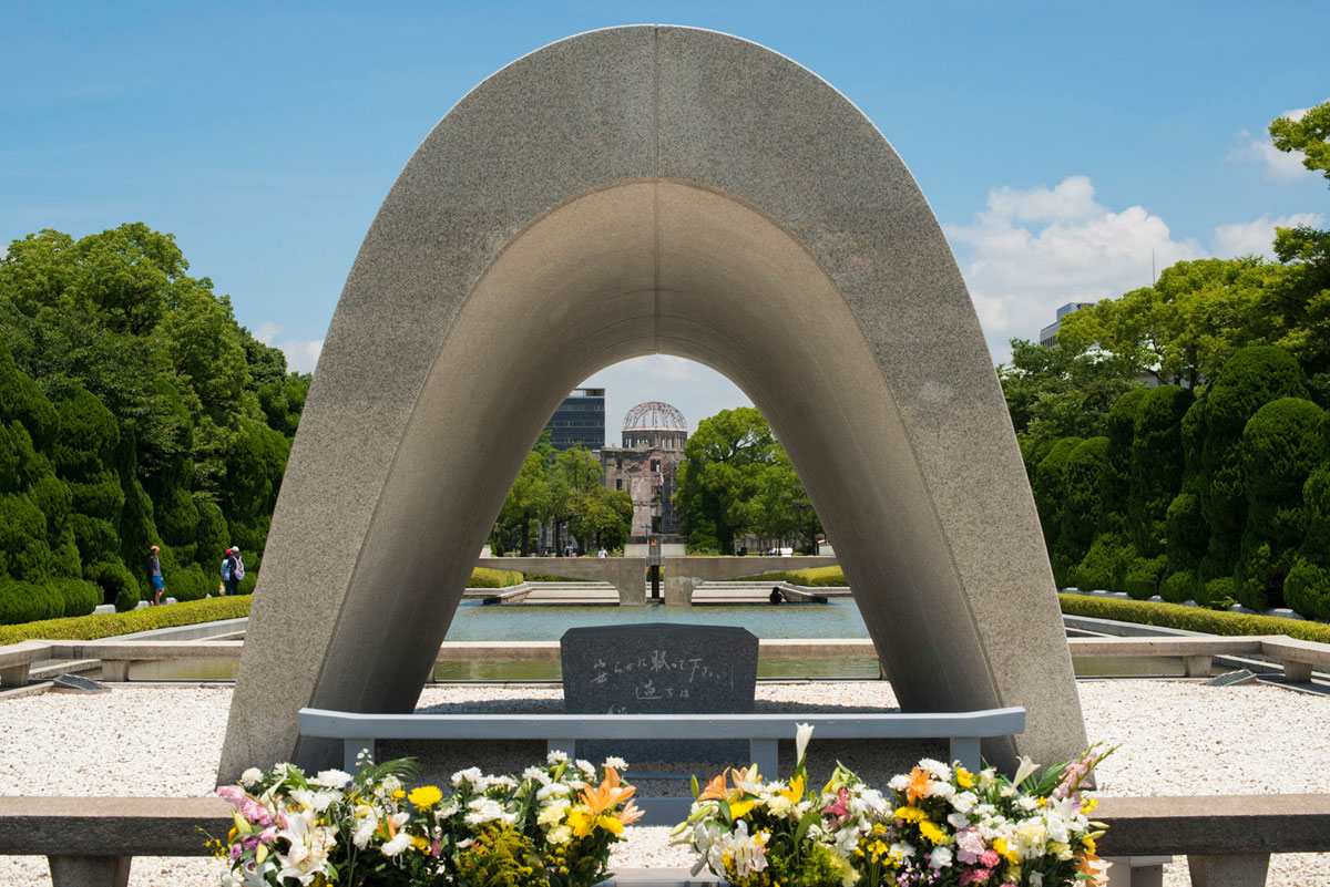 """Hiroshima"" em f/11 1/400 ISO200."