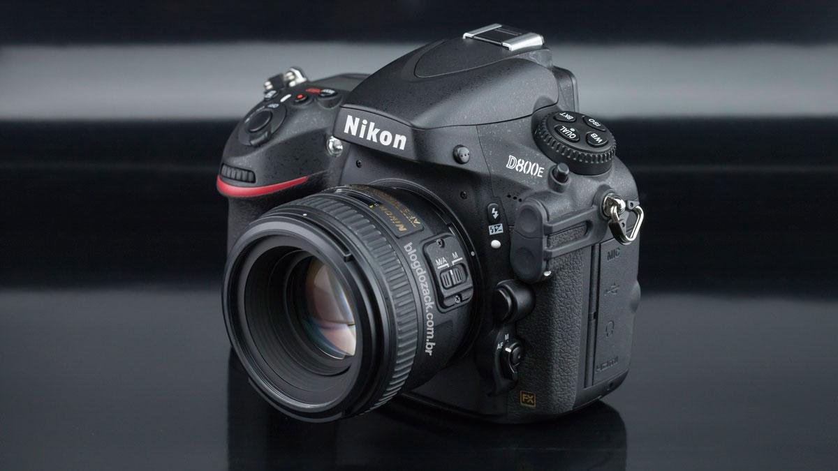 Nikon AF-S Nikkor 50mm f/1.4G D800E