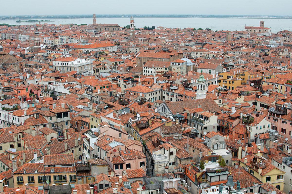 """""""Venezia"""" com a AF-S DX 35mm f/1.8G em f/8 1/200 ISO100. Mesmo em modo DX sobram 15MP de resolução."""