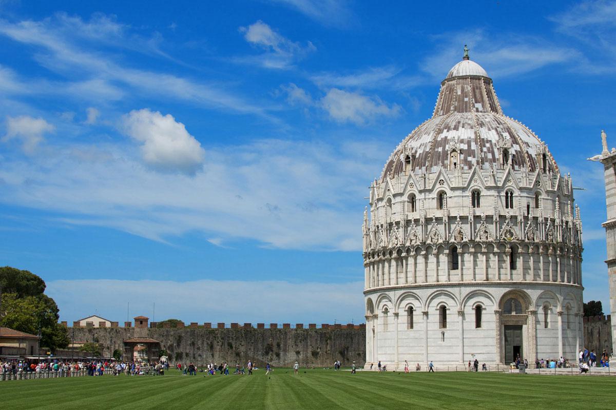 """""""Pisa"""" em f/5.6 1/1000 ISO100."""