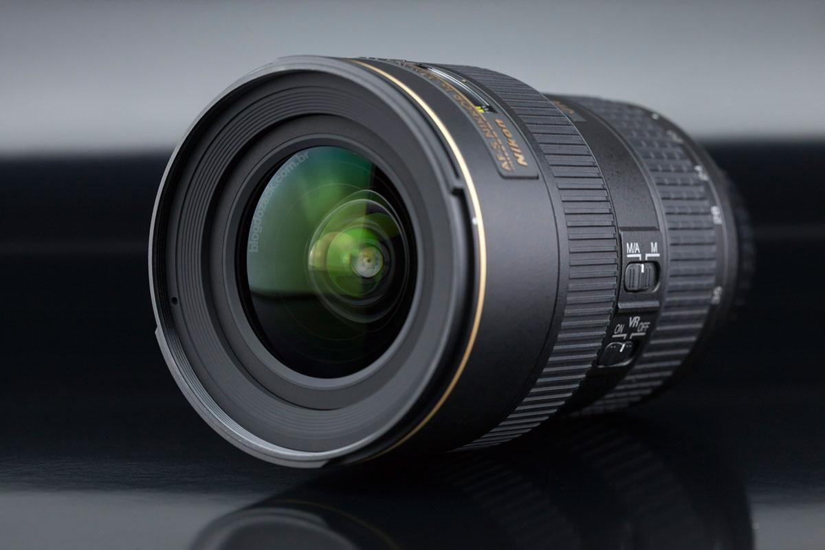 Nikon AF-S Nikkor 16-35mm f/4G ED VR Review