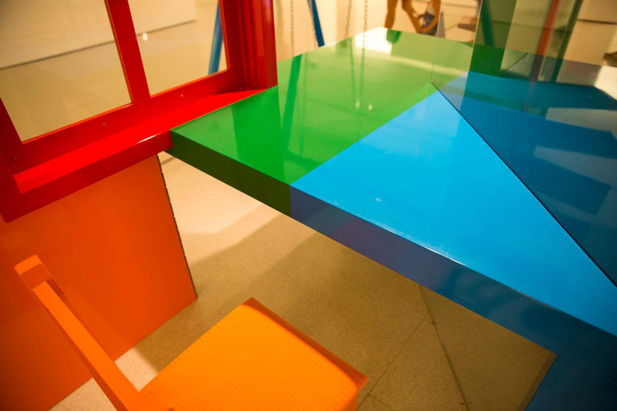 """""""\X"""" em f/2.8 1/45 ISO1000 @ 24mm. Cores, cores, cores… Original disponível para patrons."""