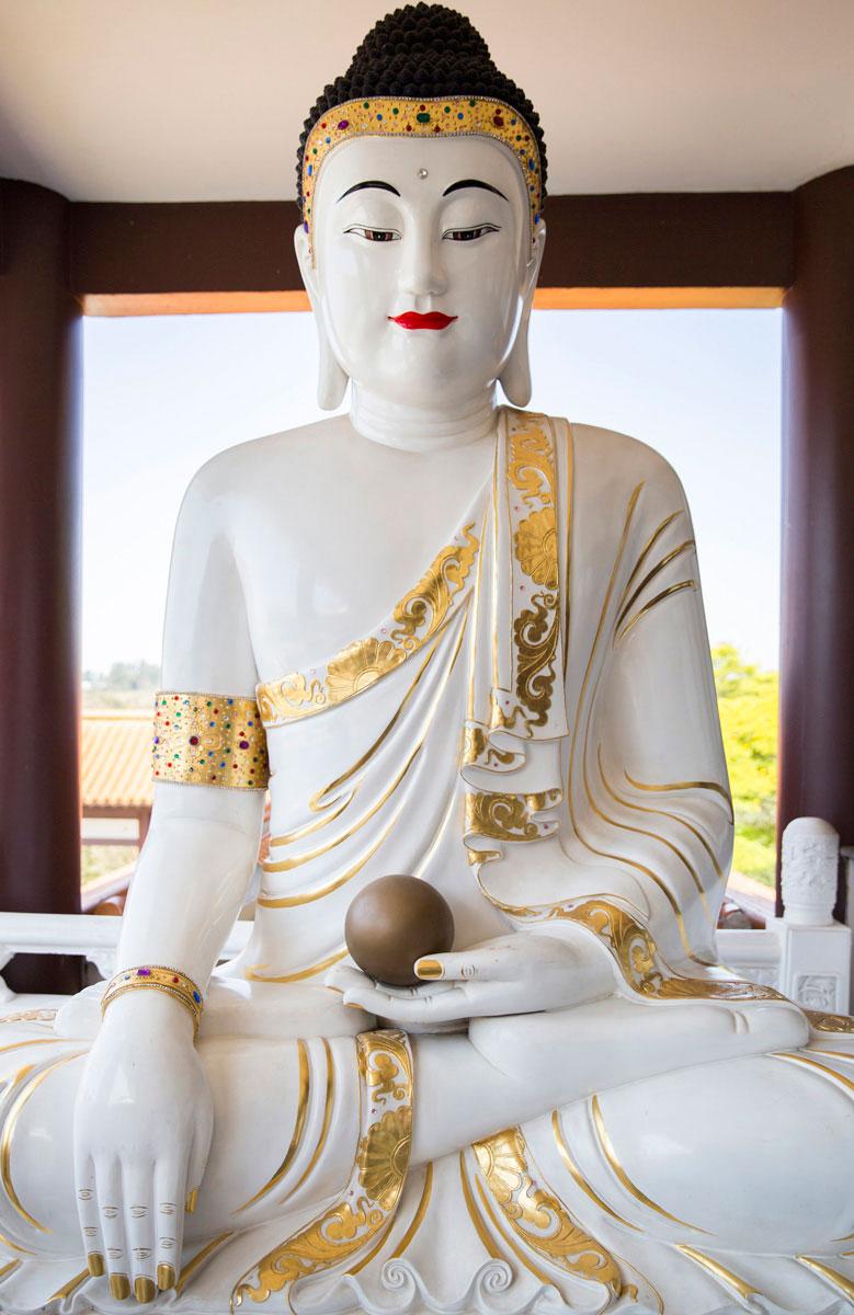 """""""Buddha"""" em f/4 1/250 ISO 100 @ 67mm. Original disponível para patrons."""