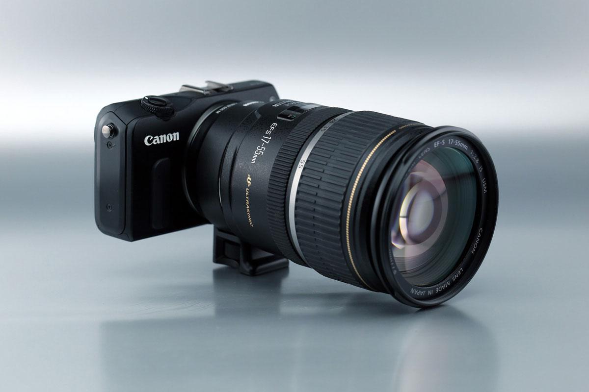 """""""M 17-55"""" at f/8 1/125 ISO400, JPEG direto da câmera, super contrastante."""