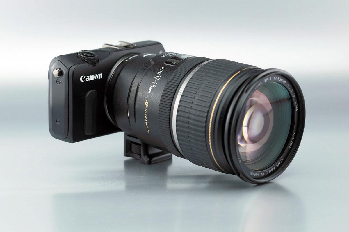 """""""M 17-55"""" at f/8 1/125 ISO400, JPEG direto da câmera em modo HDR. Sombras recuperadas, mas notem as distorções nas cores."""