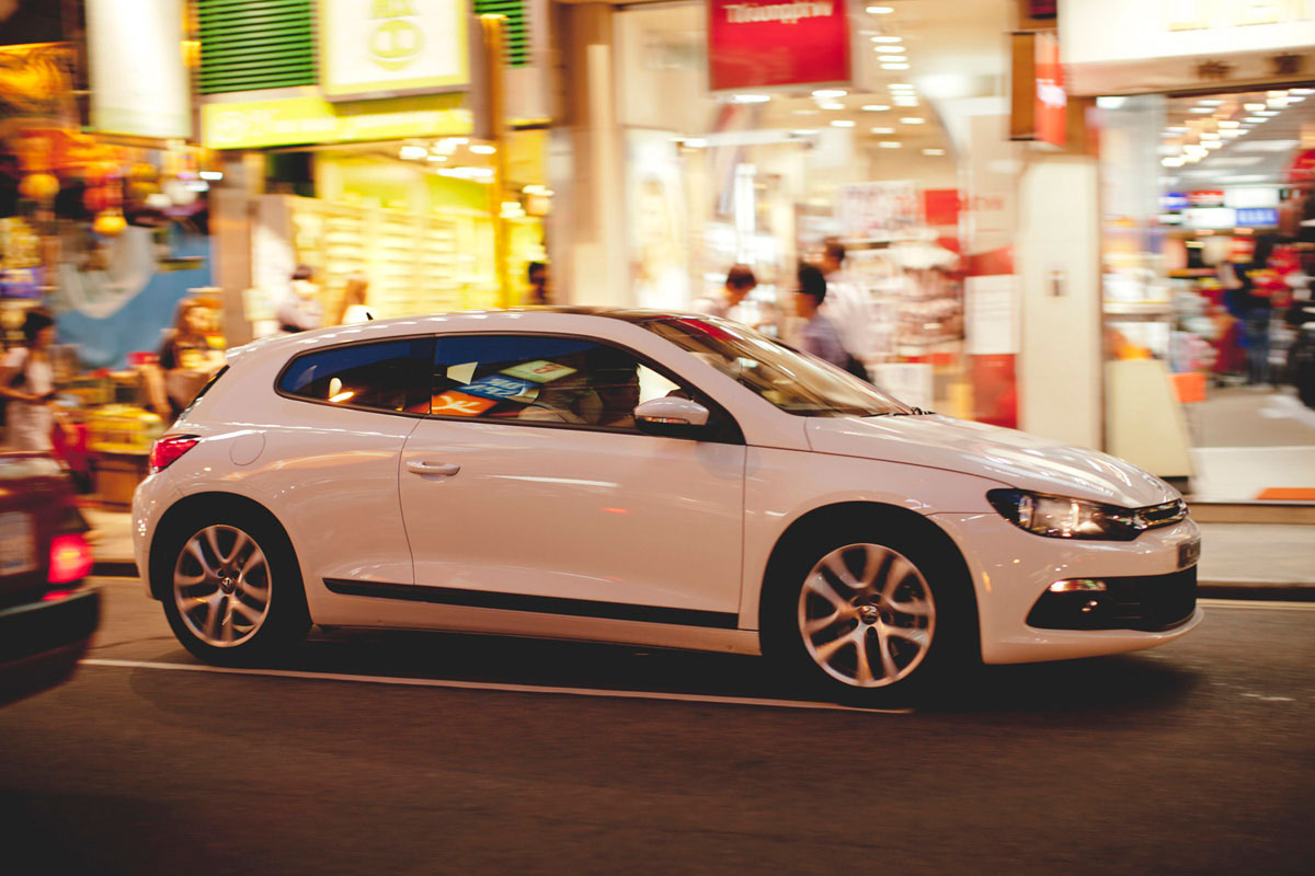 """Scirocco"" em f/1.8 1/60 ISO100."