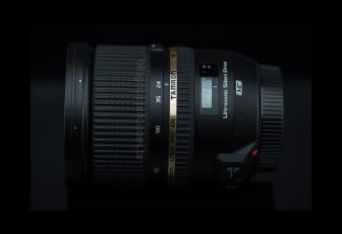 Tamron 24-70mm f/2.8 Di VC USD