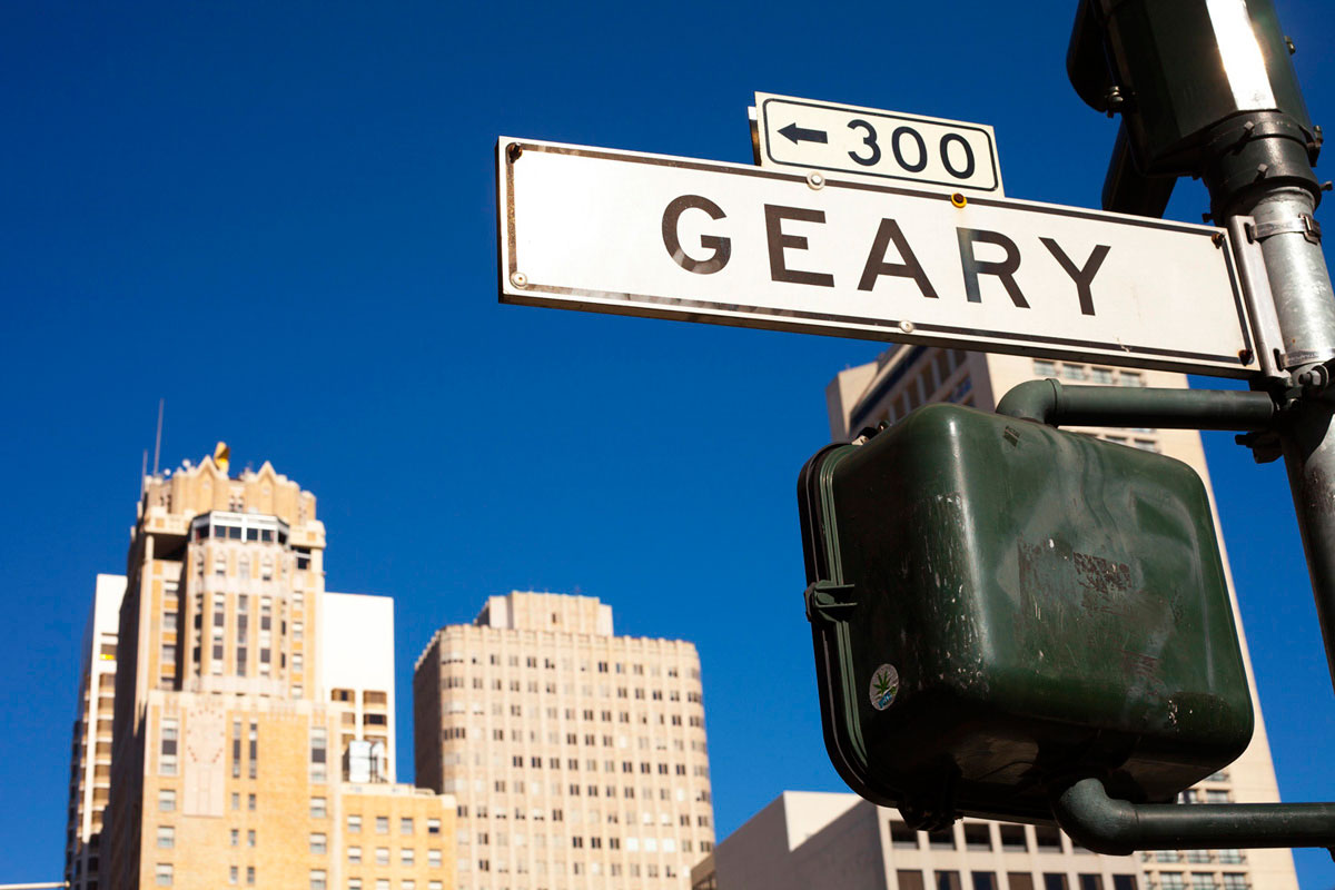 """GEARY"" em f/9 1/500 ISO100."