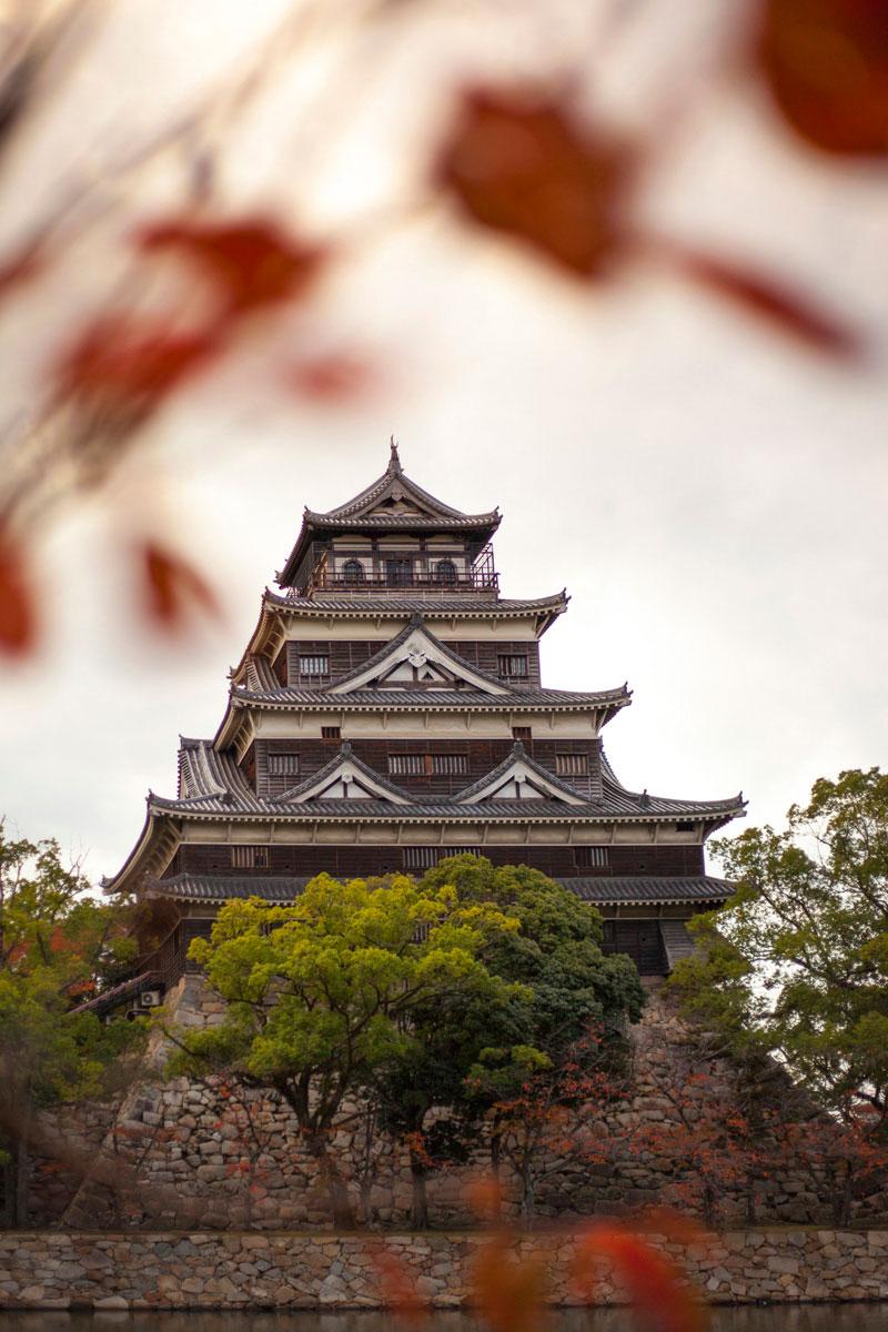 """""""Hiroshima II"""" em f/1.8 1/3200 ISO100. Composição tosca com DoF curto. :-D"""