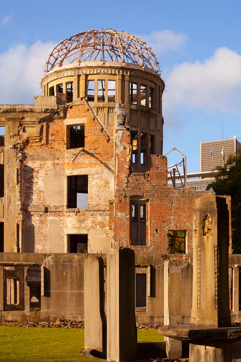 """Hiroshima I"" at f/8 1/250 ISO100."