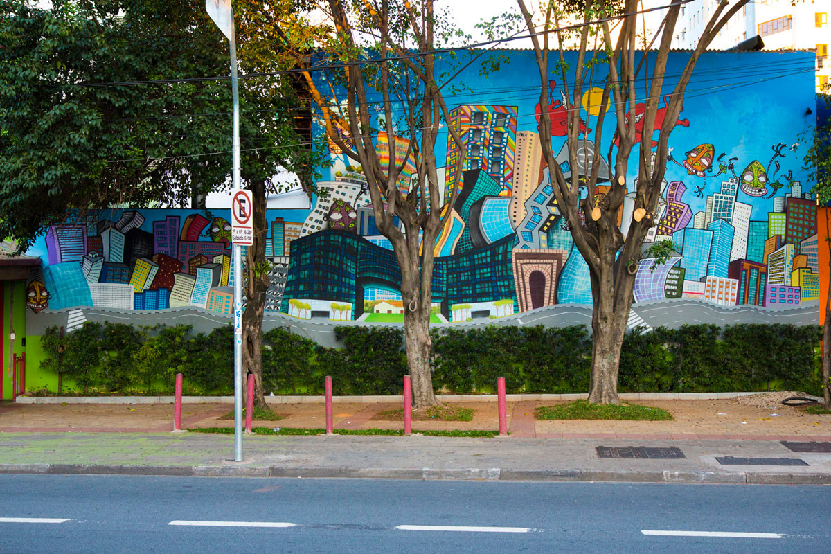 """Grafite"" em f/4 1/90 ISO400 @ 28mm."
