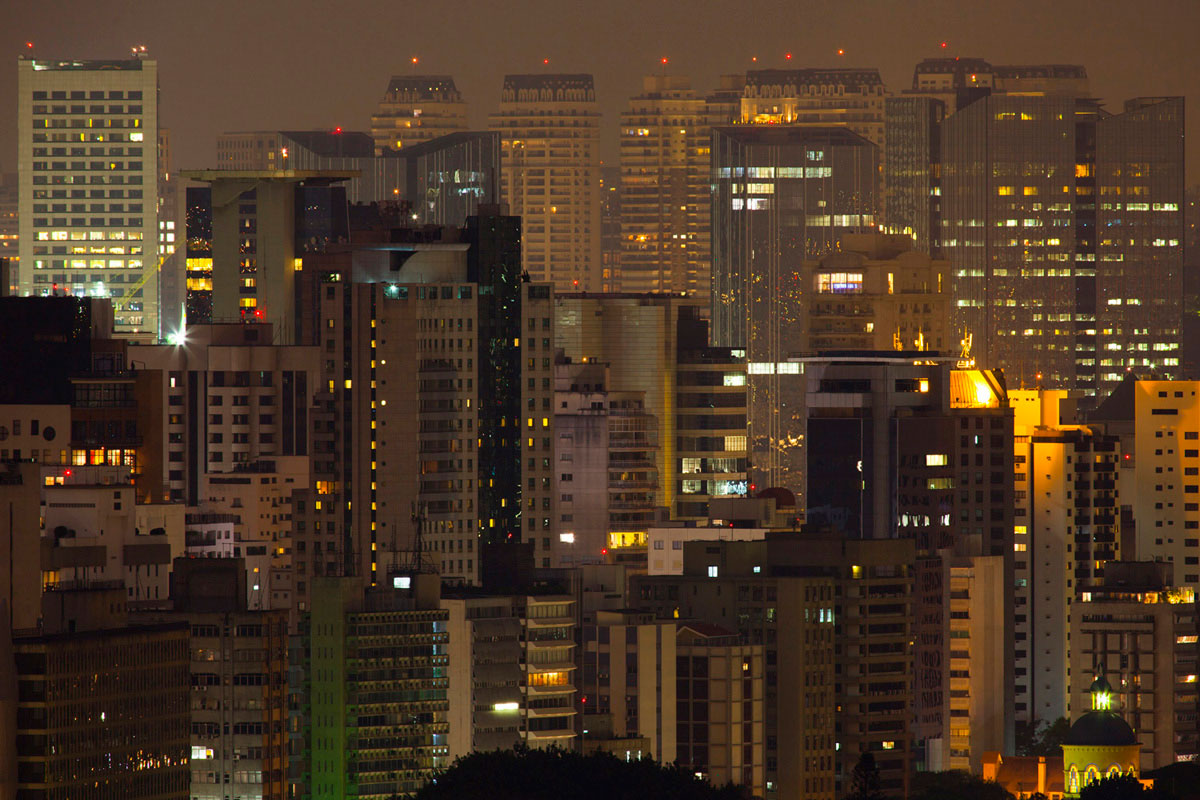 """City_scape III"" em f/11 30"" ISO100 @ 400mm."