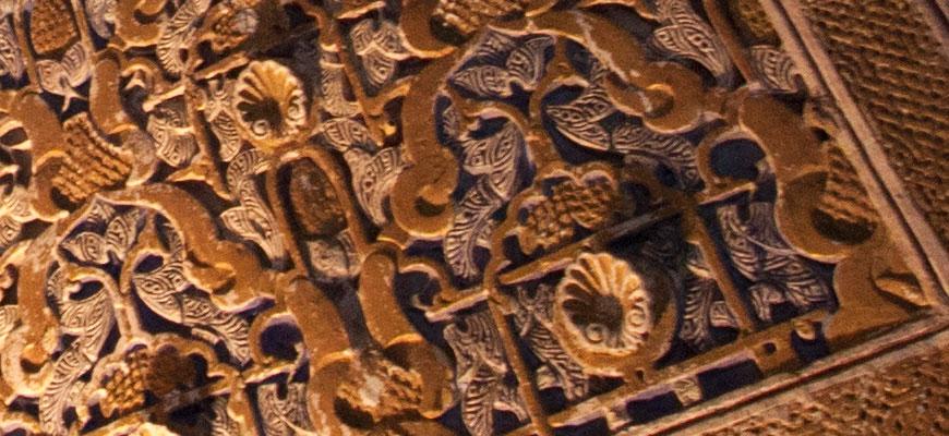 Crop 100%, nitidez sofreu com profundidade de campo curta e elementos tridimensionais.