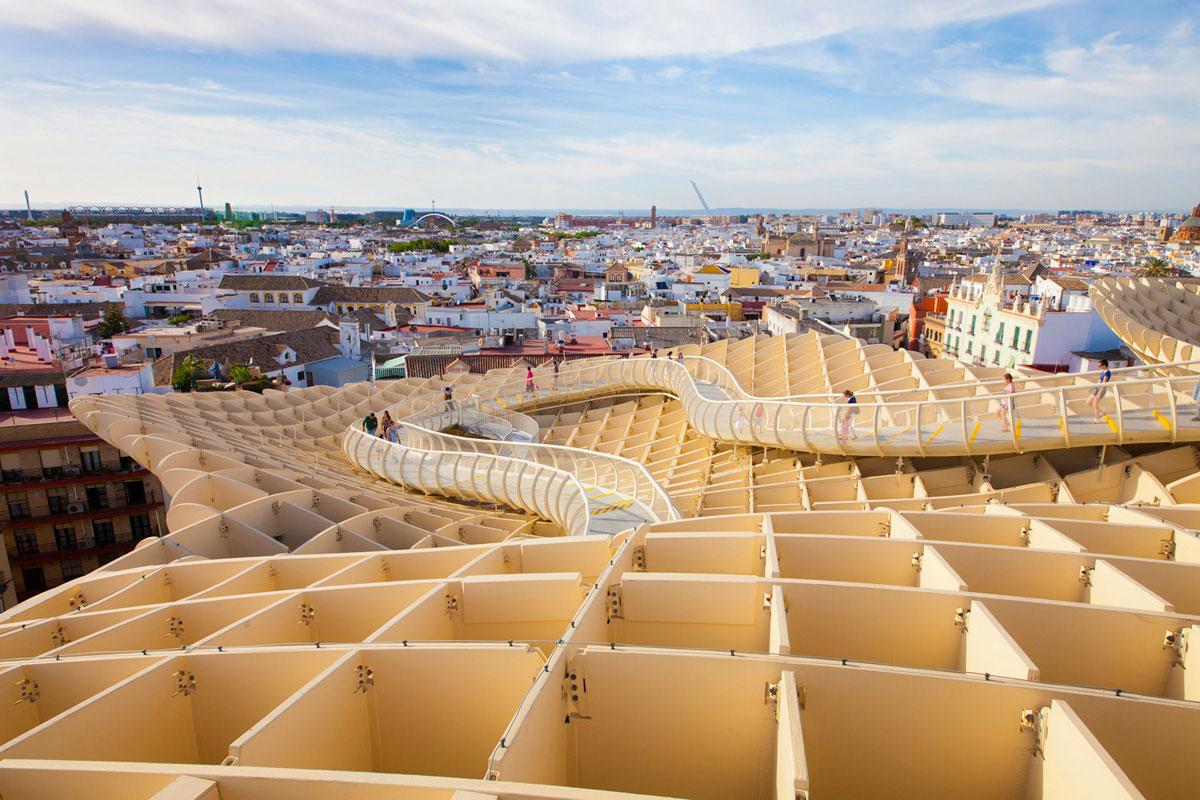 """""""Sevilla"""" em f/8 1/180 ISO100 @ 21mm."""