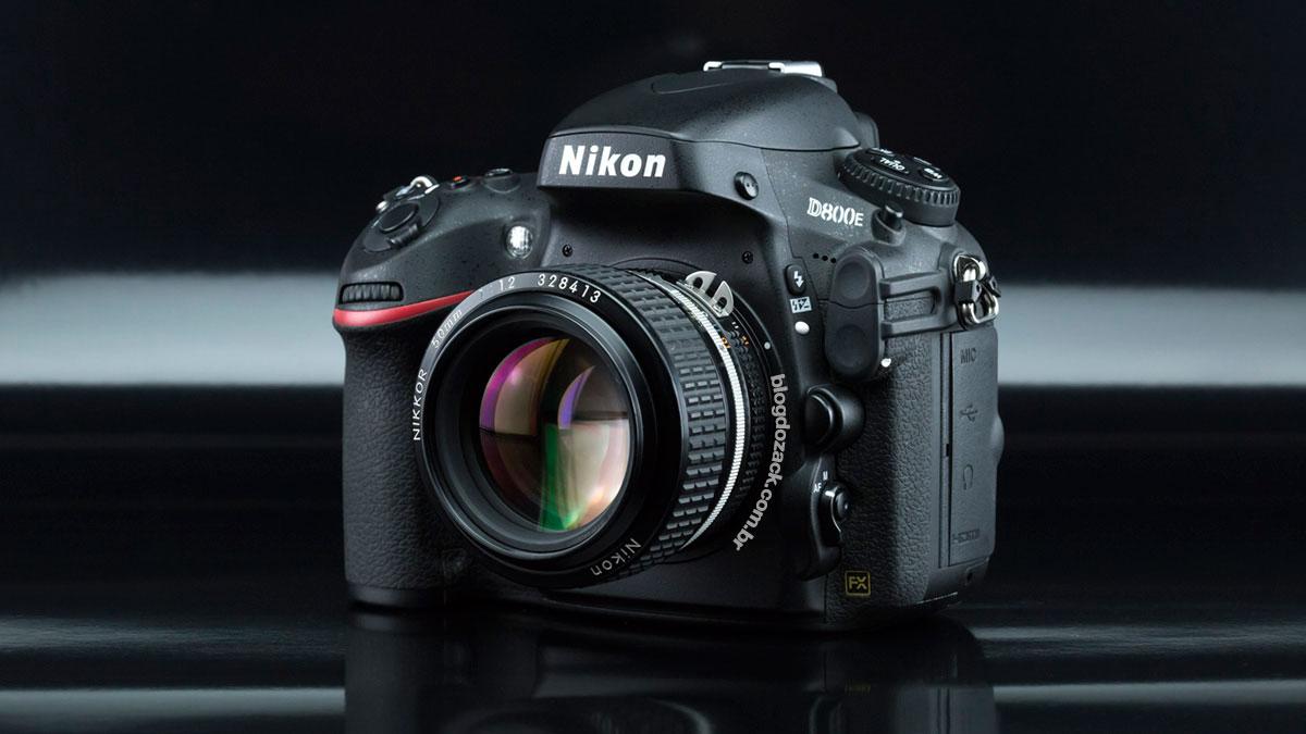 A Nikkor 50mm f/1.2 produzida até hoje atende a especificação Ai-s.