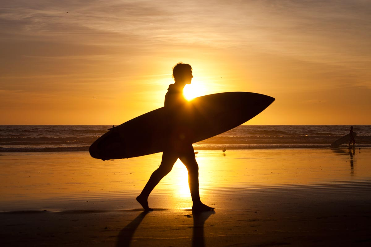 """Surfer"" em f/8 1/1000 ISO125 @ 80mm."