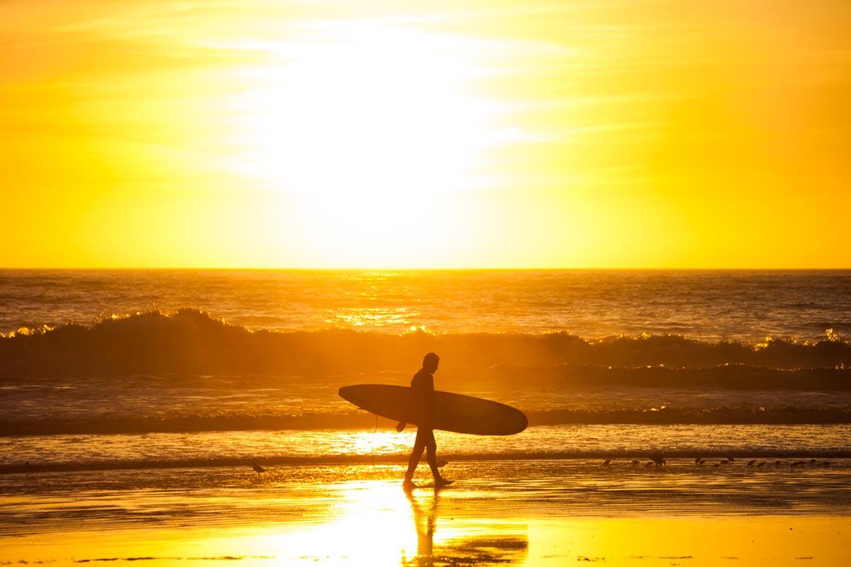 """Santa Monica"" em f/8 1/250 ISO125 @ 195mm; boa resistência a flaring."
