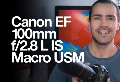 Canon EF 100mm f/2.8L IS USM