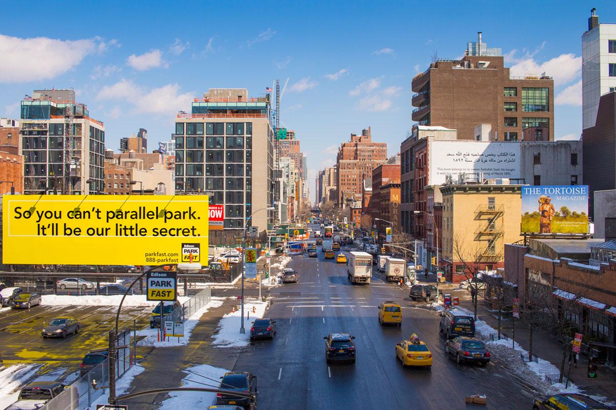 """""""Manhattan"""" em f/8 1/500 ISO100."""