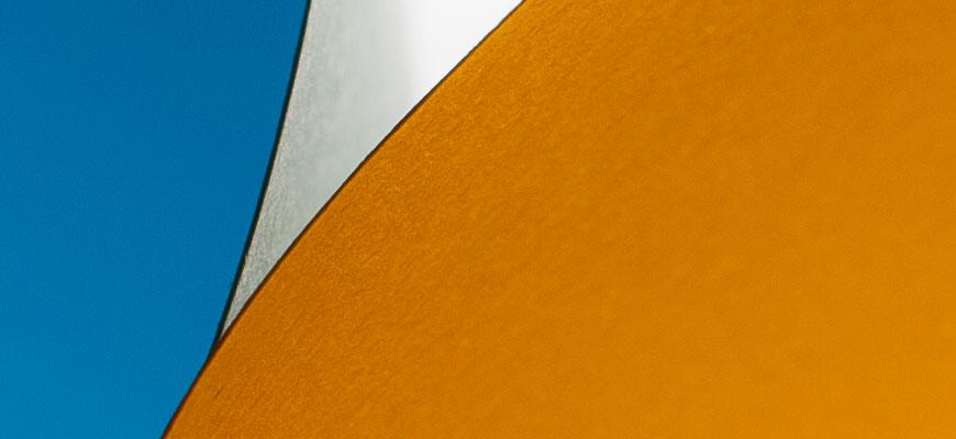 100% crop, ciência de cores e nitidez típica das Canon L.