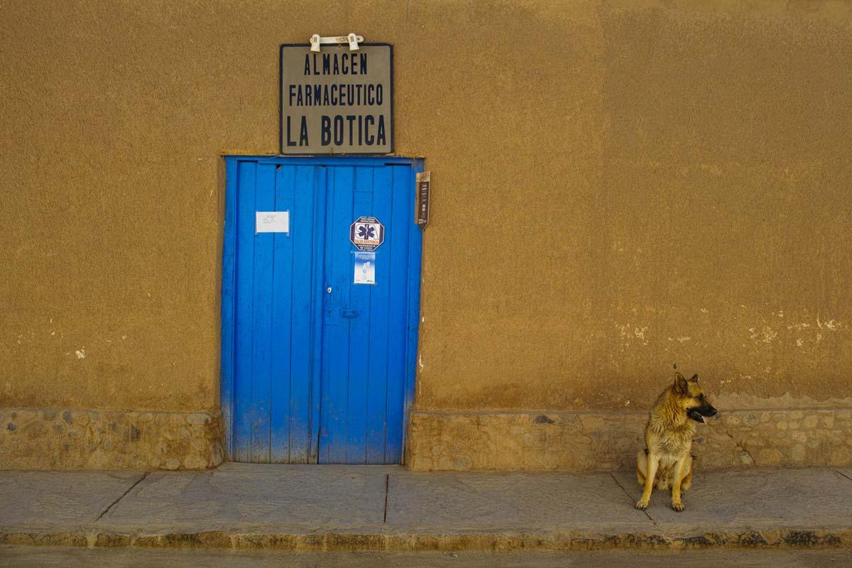 """""""Porta"""" com a DP1M em f/8 1/100 ISO100."""