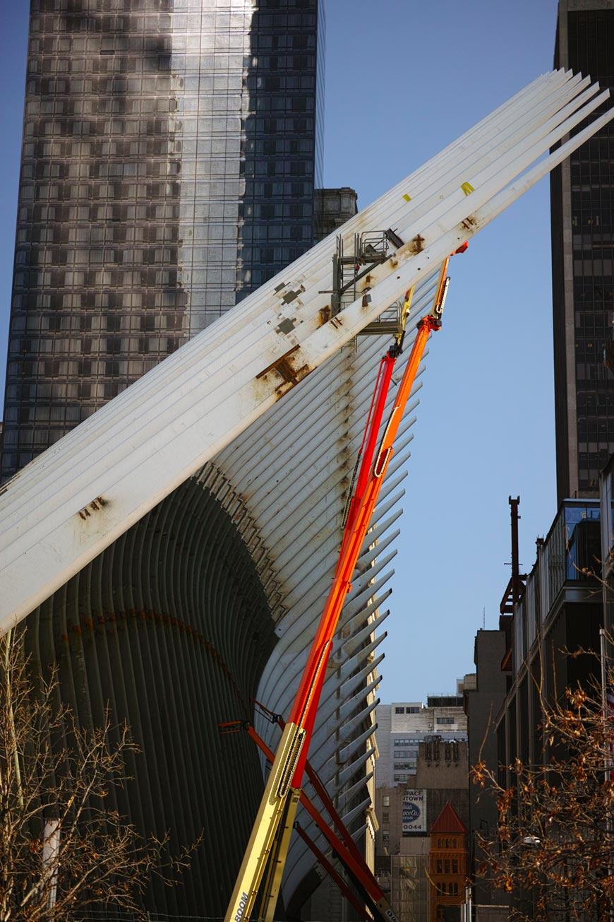 """""""Calatrava"""" com a DP3M em f/2.8 1/400 ISO100."""
