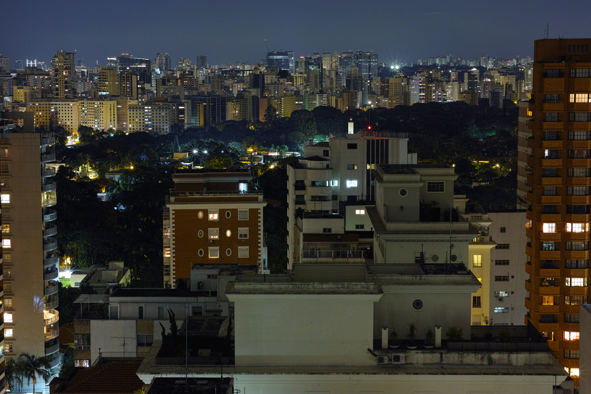 """São Paulo"" with the DP3M at f/8 30"" ISO100. Raw available at Patreon."