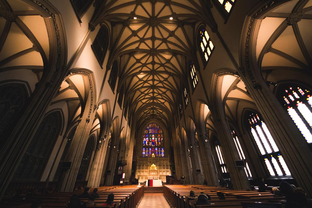"""""""Igreja"""" em f/4.5 1/15 ISO1600 @ 8mm."""