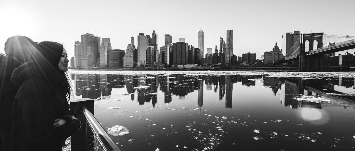 """Skyline"" em f/8 1/250 ISO100 @ 8mm."