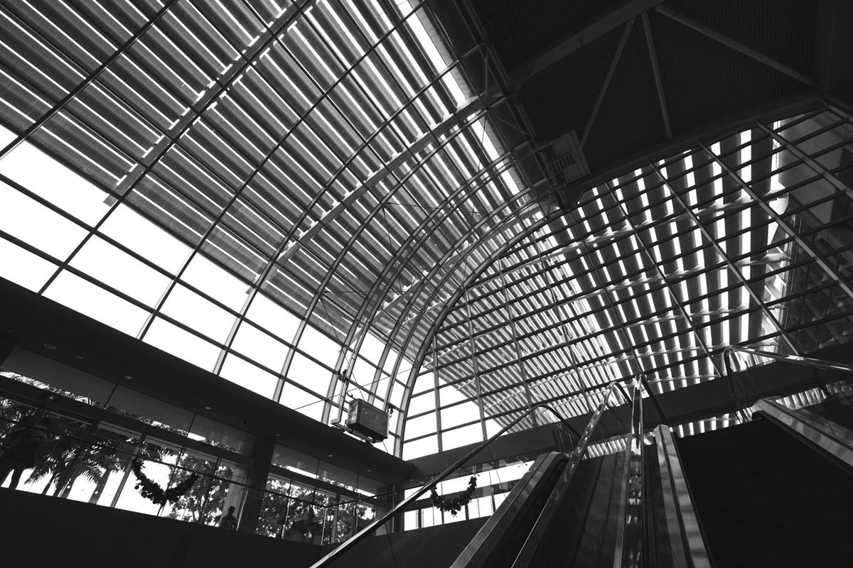 """""""Escadas"""" em f/8 1/100 ISO100 @ 10mm."""