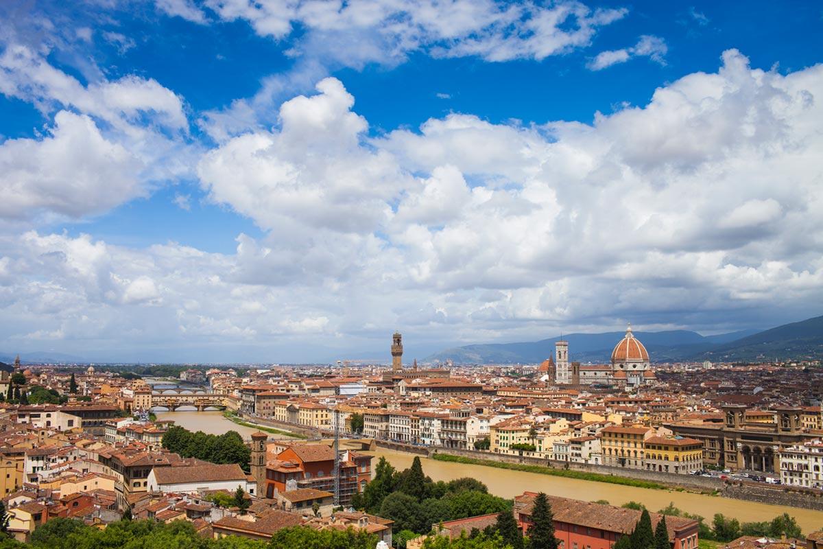 """Florence"" em f/8 1/800 ISO100."