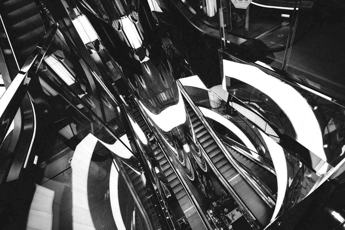 """""""Escadas III"""" em f/8 1/250 ISO800 @ 10mm."""