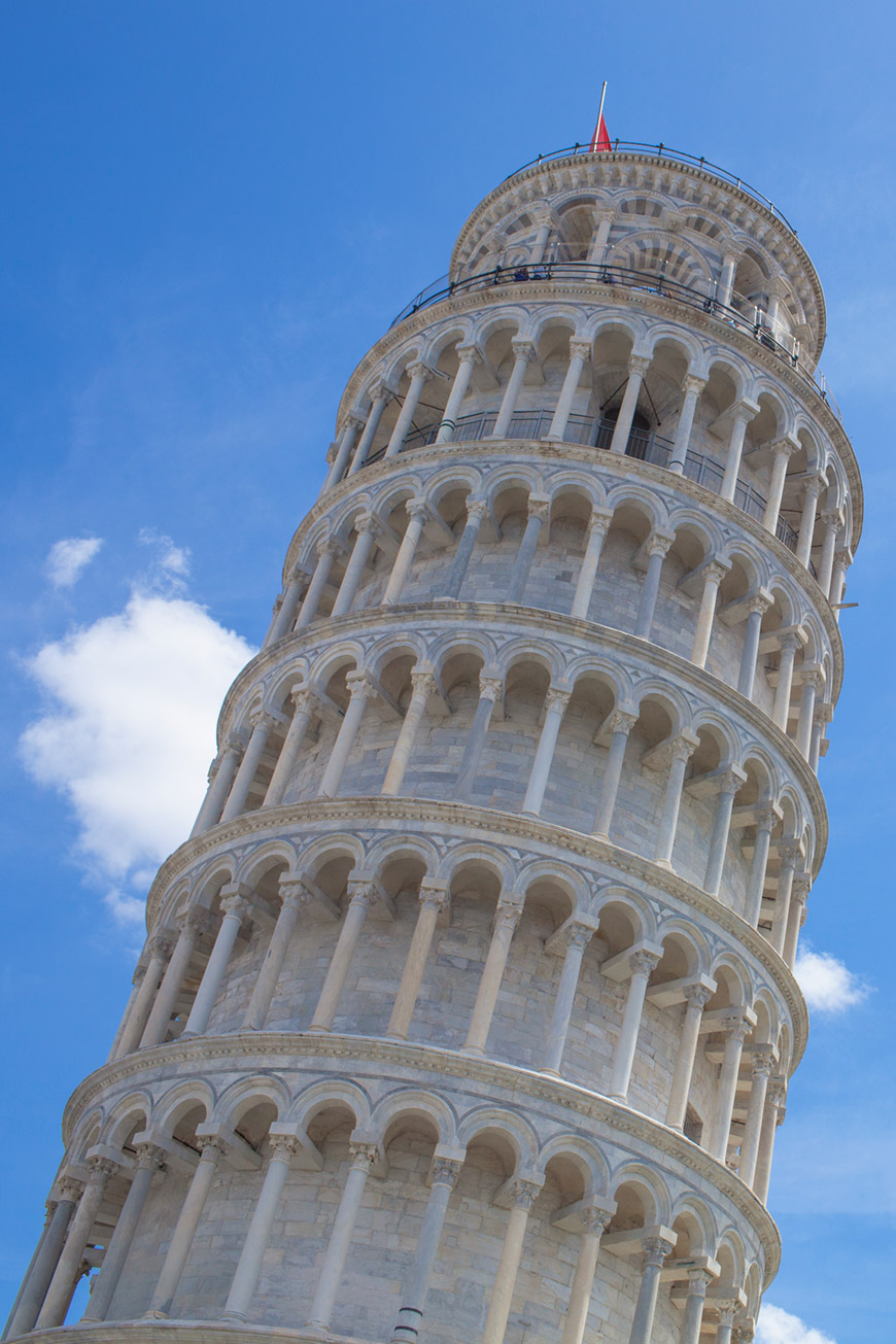 """Pisa"" at f/8 1/500 ISO100."