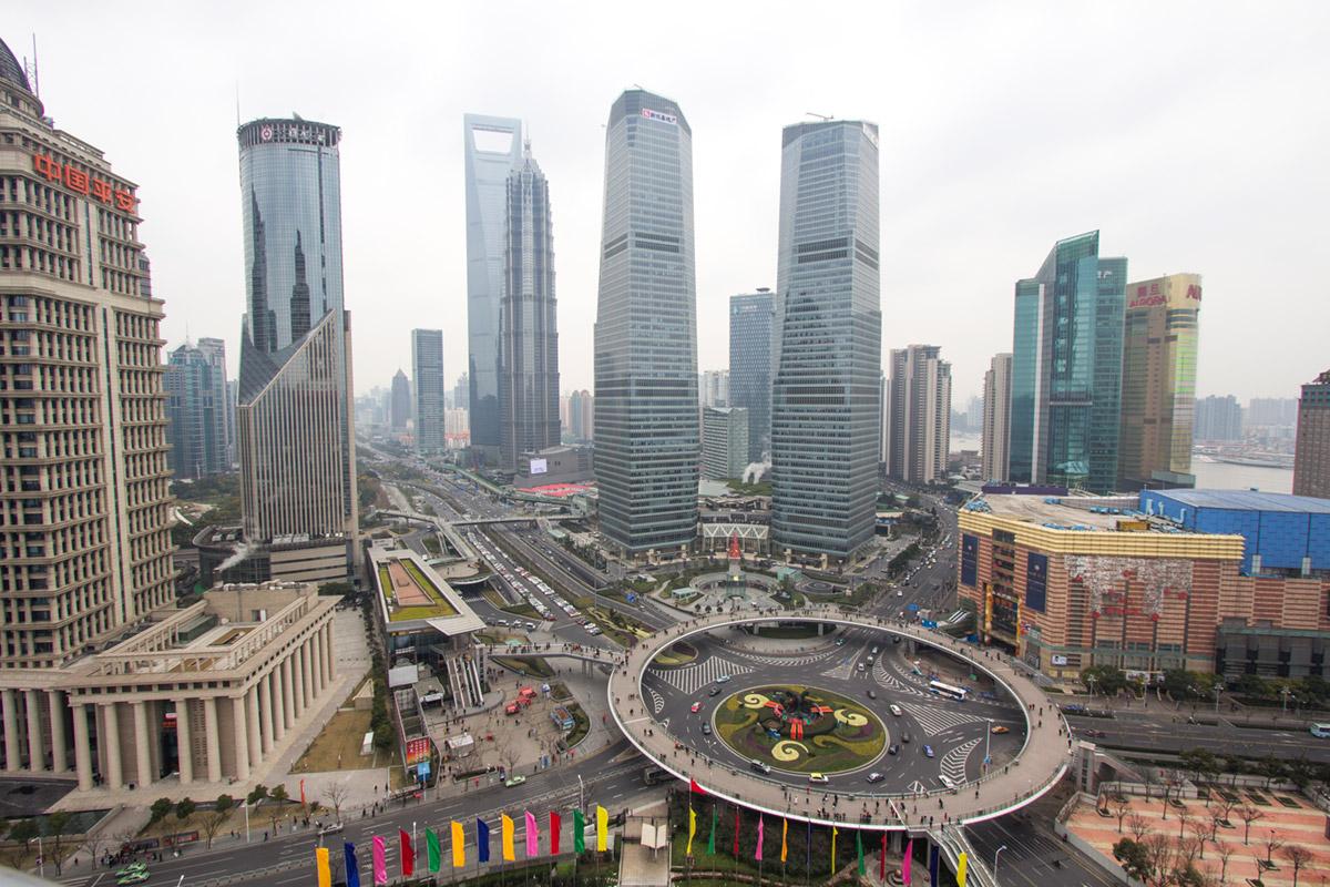 """Shanghai"" em f/8 1/100 ISO100 @ 10mm."