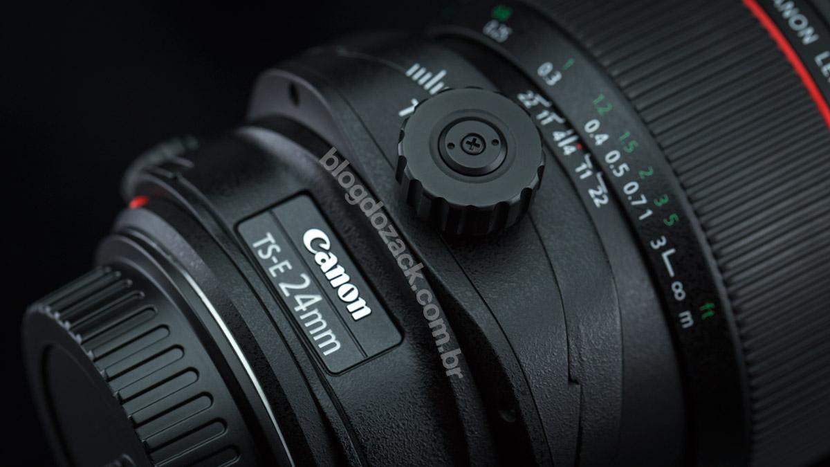 Canon EF TS-E 24mm f/3.5L II