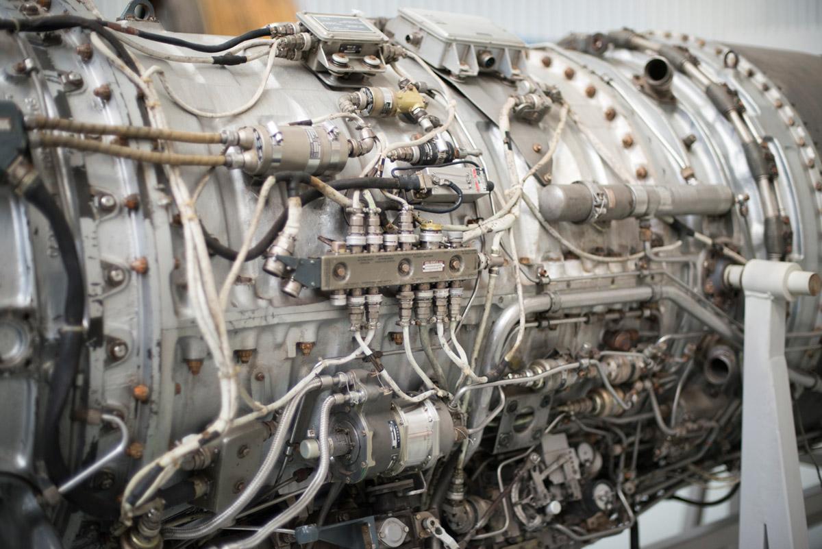 """""""Engine"""" em f/1.4 1/350 ISO800."""
