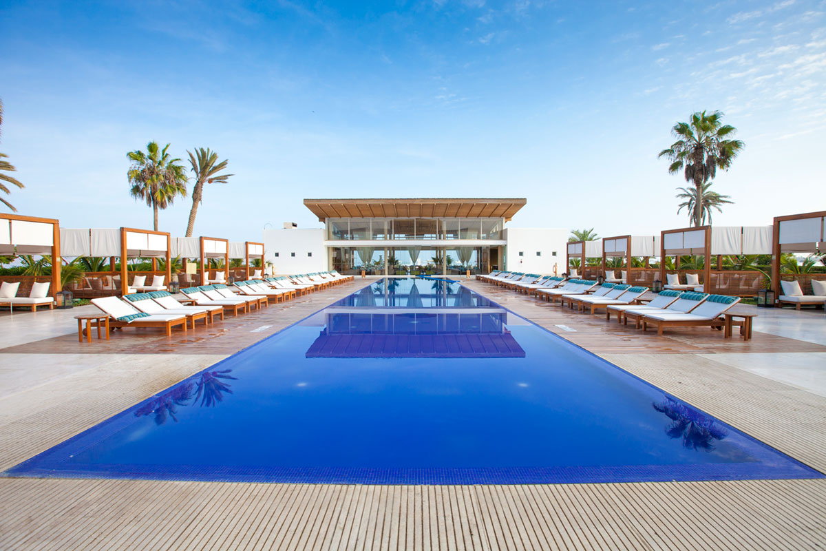 """""""Hotel Paracas"""" em f/8 1/500 ISO400 @ 16mm."""