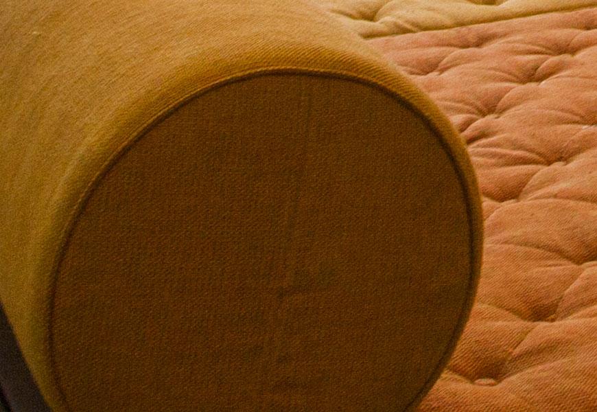 Crop 100%, se cair no plano focal, e fora das bordas, a textura será registrada.