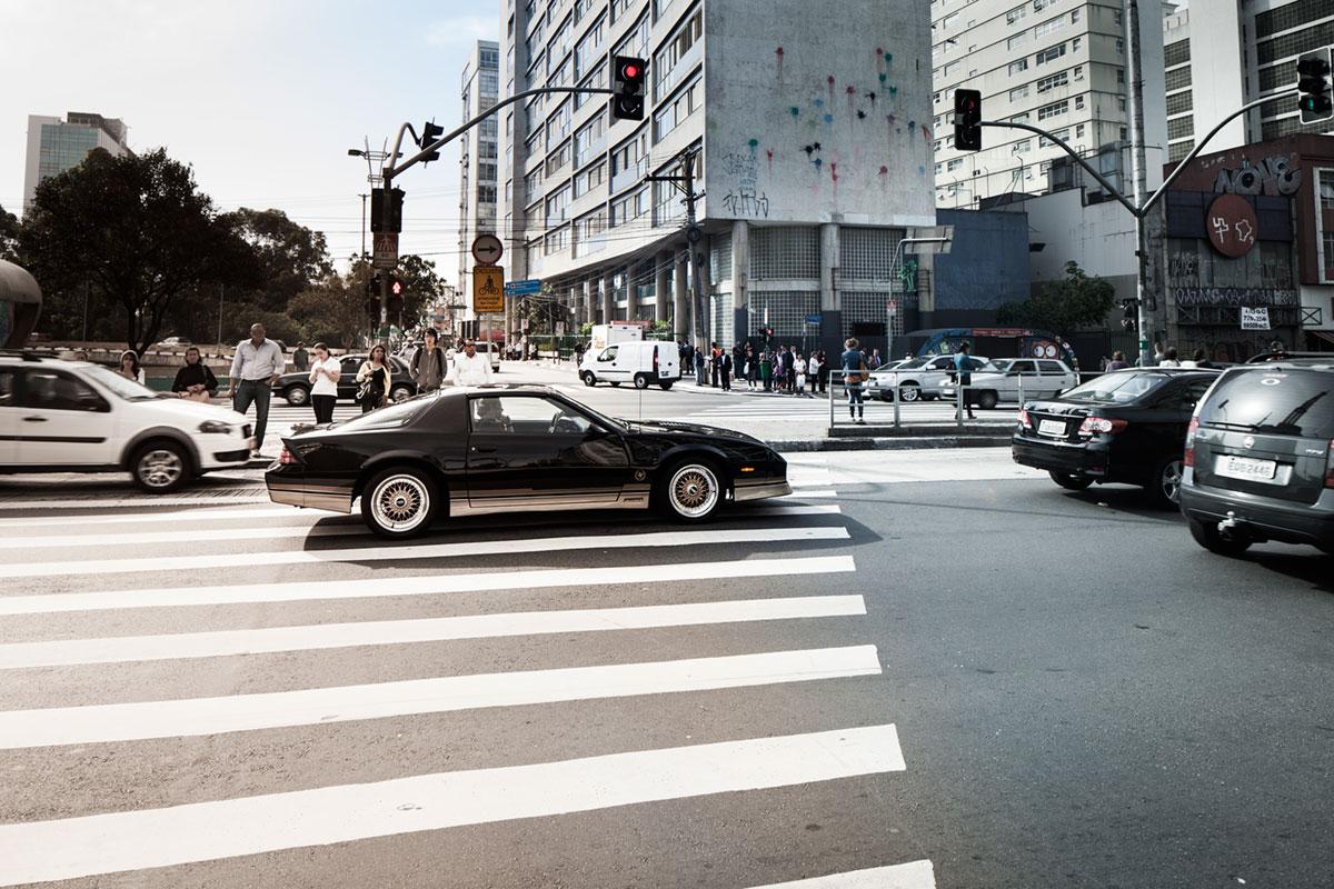 """""""1980 Camaro Z28"""" em f/8 1/100 ISO100."""