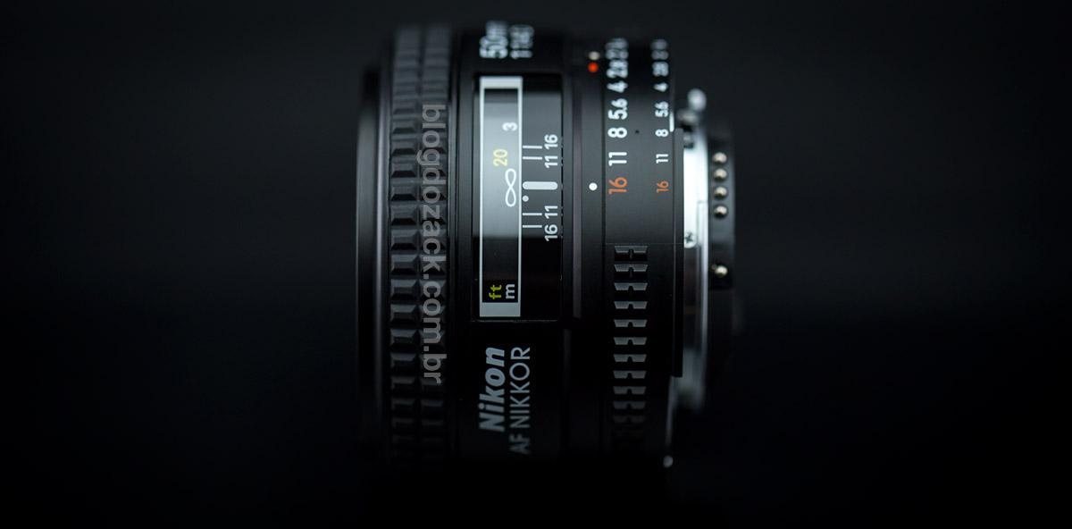 NIKON AF 50MM F/1.4 D