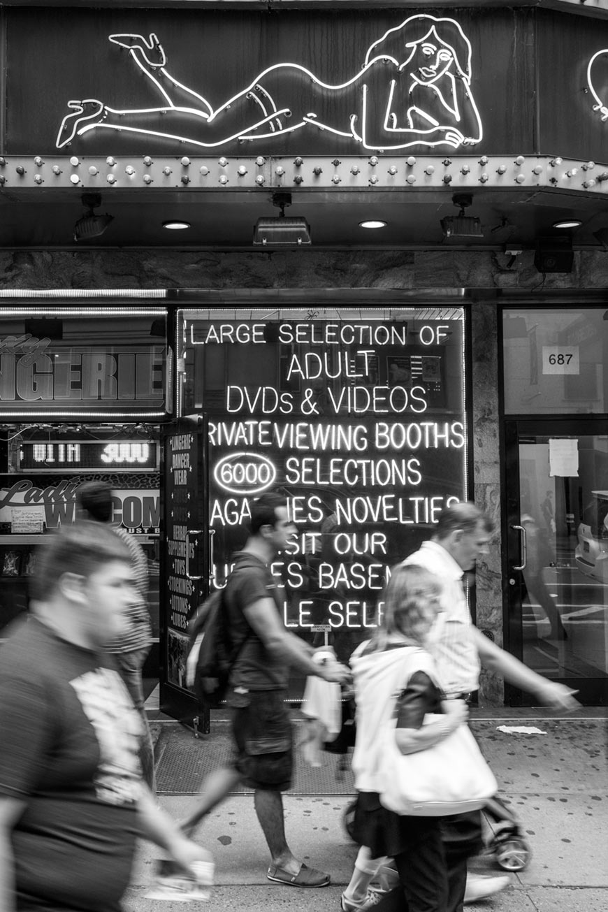 new york xxx adult store