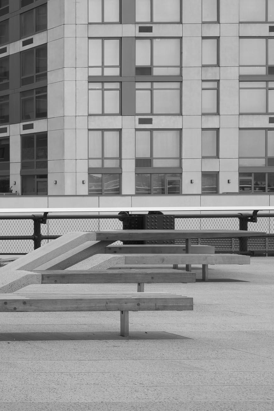"""""""High Line"""" em f/13 1/60 ISO2000; mas raro de acontecer em sujeitos a distância."""