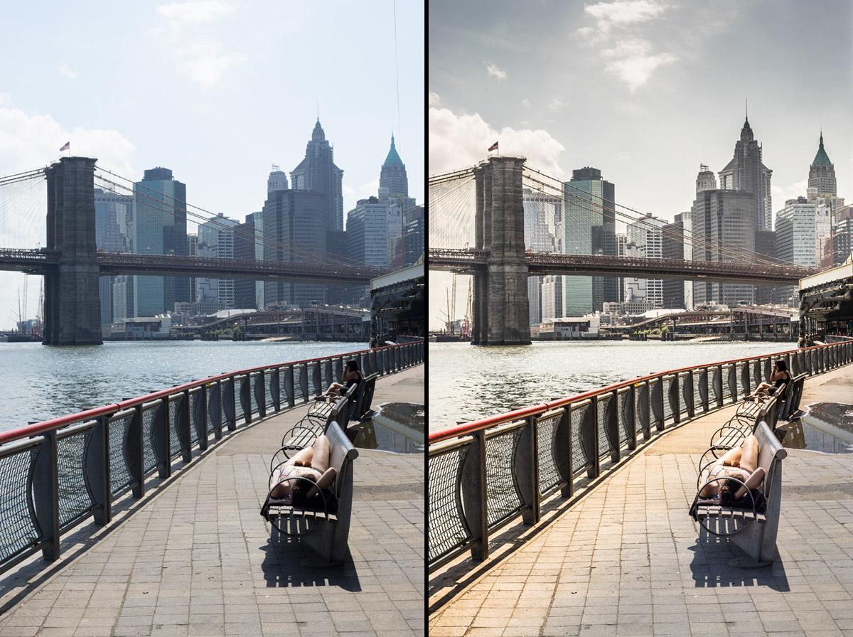 """""""Sunbathe"""" com a A7II + EF 50mm f/1.8 STM em f/13 1/100 ISO100."""
